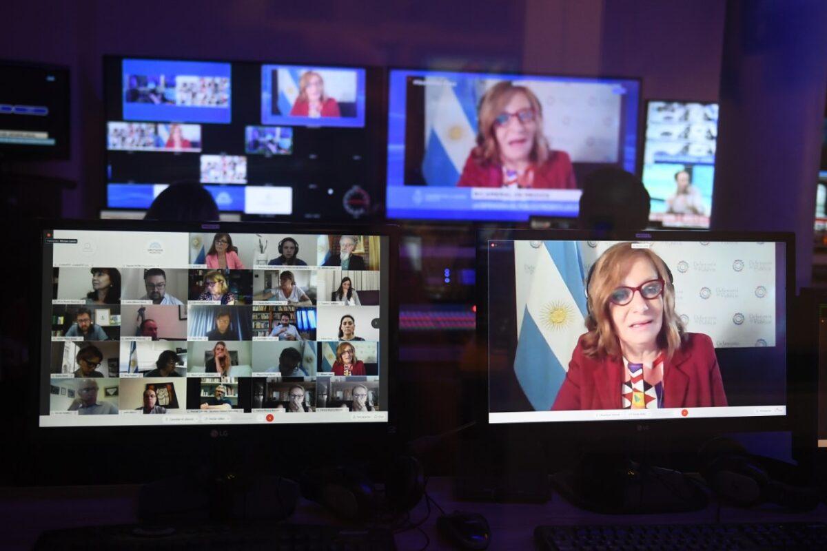 Tensin en reunin bicameral con la presencia de Lewin por NODIO - La Noticia Web